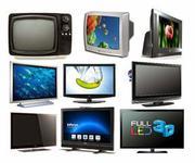 Ремонт LCD,  LED,  PLASMA,  SMART телевизоров в Ташкенте