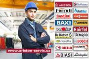Сервисный центр по ремонту Котлов Ariston , Baxi,  Airfel,  Chaffoteau